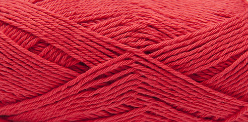 Essentials Baby Cotton Soft DK - rot - RICO Design