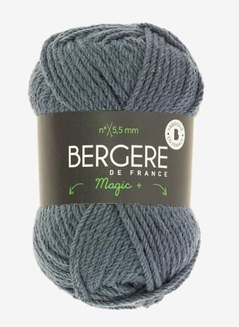 Magic+ in Mineral - Bergere de France