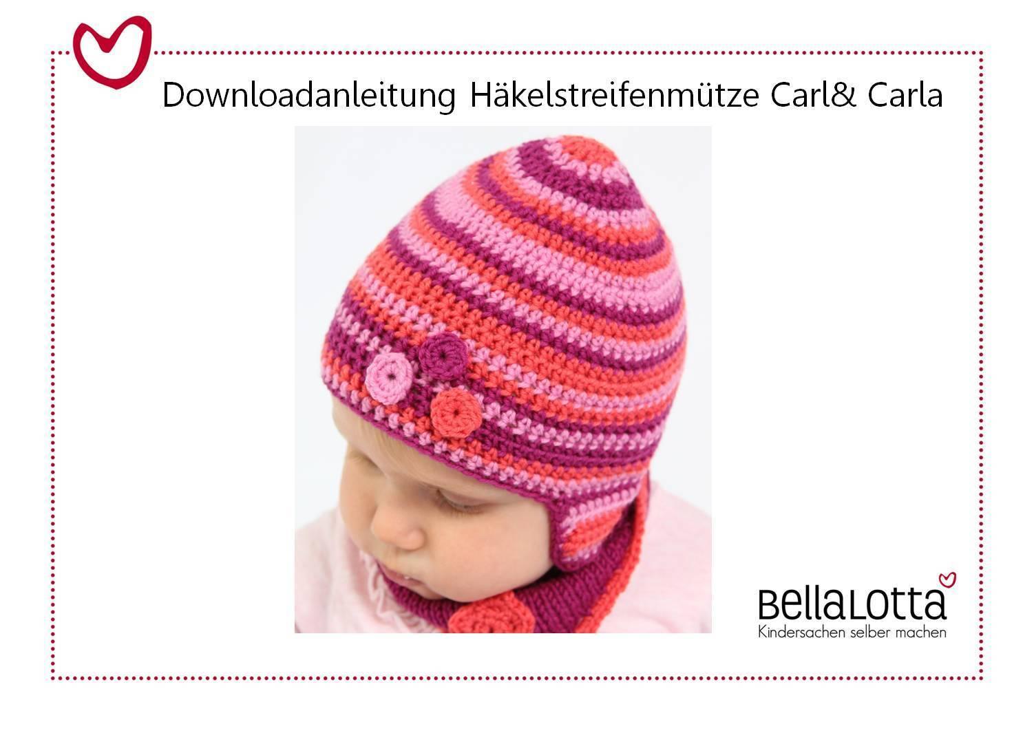 Babymützen Bellalotta