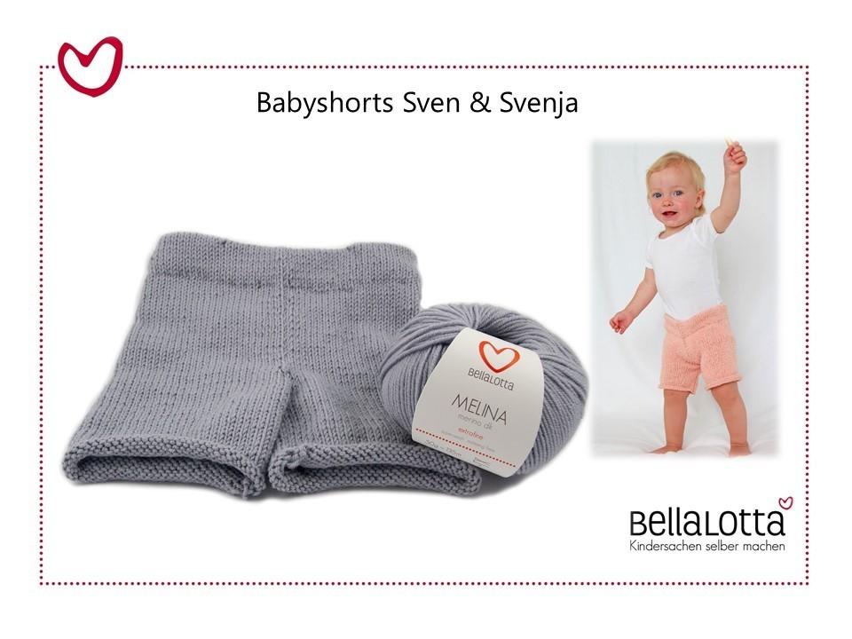 bellalotta strickkleid