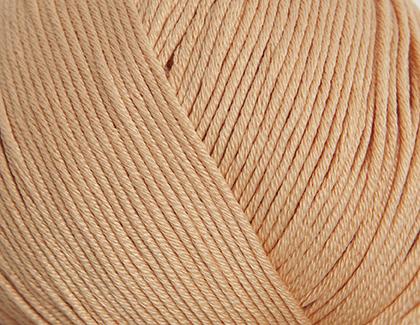 Essentials Cotton DK - gold - RICO Design