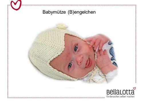 Anleitungen Baby - BellaLotta