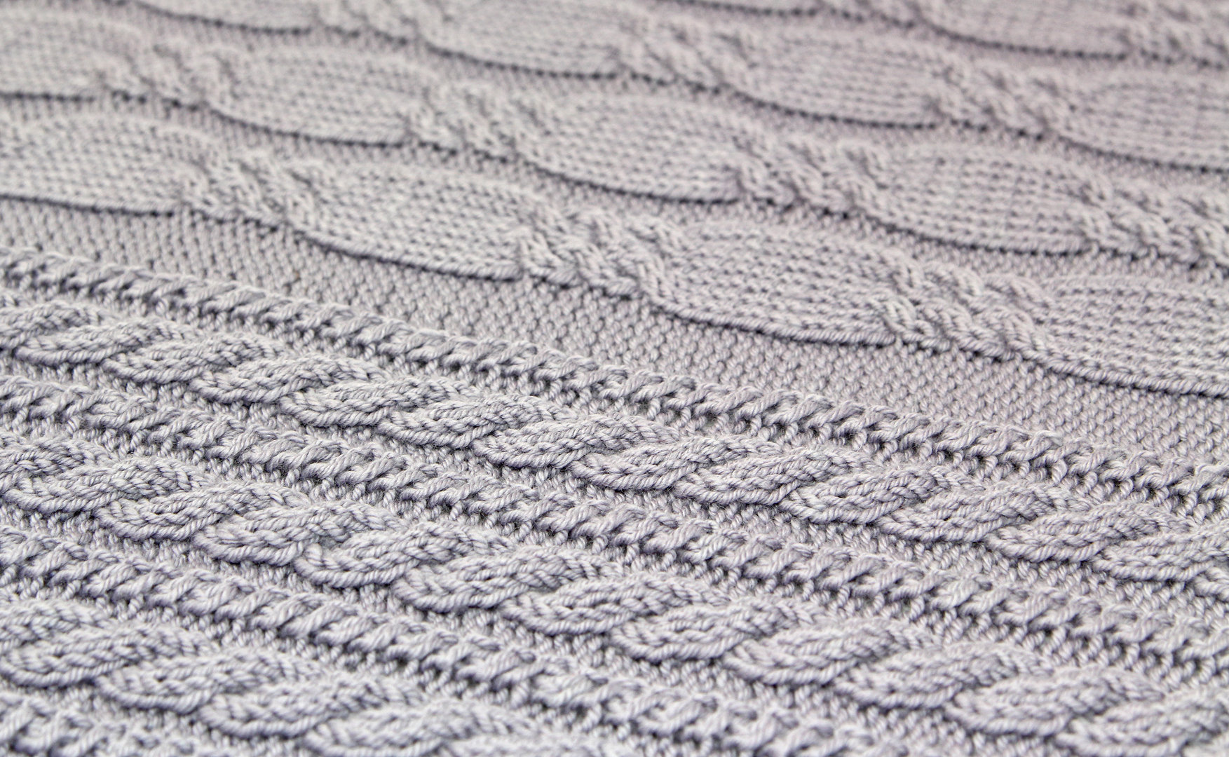 Old Fashioned Strickmuster Babydecke Sketch - Decke Stricken Muster ...