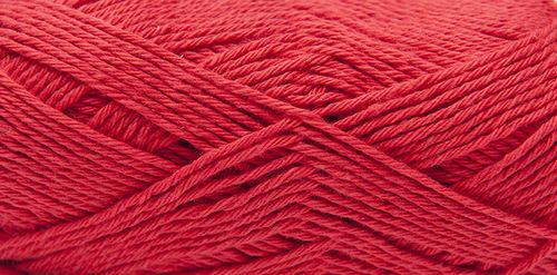 Essentials Baby Cotton Soft DK - rot - RICO Design