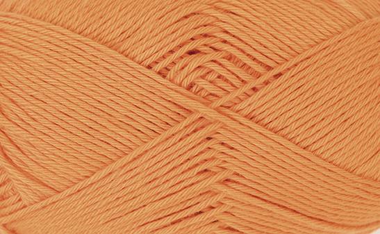 Essentials Baby Cotton Soft DK - mandarine - RICO Design
