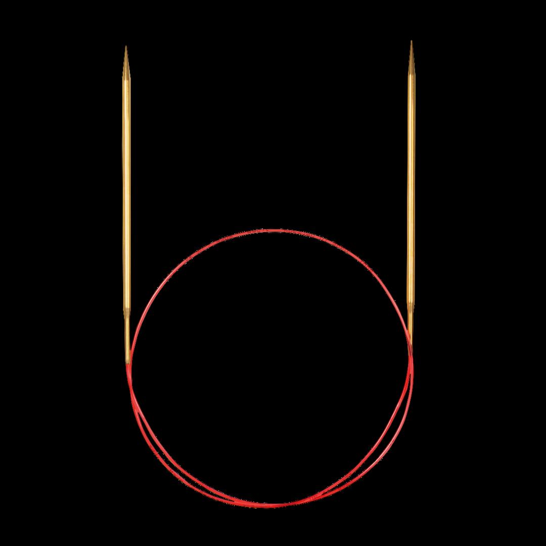 Strickset Durchschlupfmütze Wirbelwind in den Größen 40-48cm - 3-24 Monate