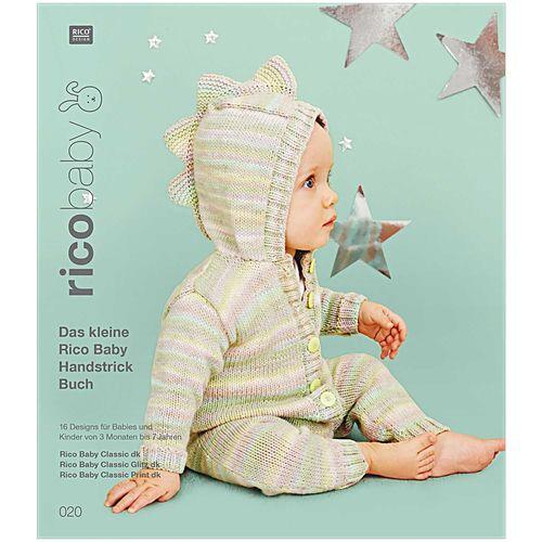 Strickset Jumpsuit Elliot - Einteiler für Babys in 5 Größen von 68 bis 98