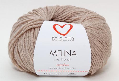 Melina Merino DK - Sand - BellaLotta