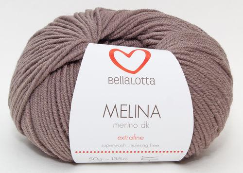 Melina Merino DK - Taupe - BellaLotta