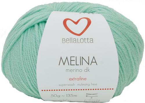 Melina Merino DK - Mint - BellaLotta