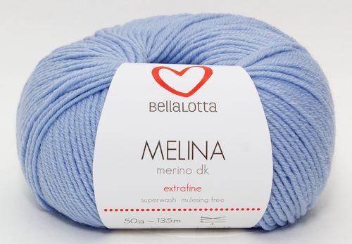Melina Merino DK - Hellblau - BellaLotta