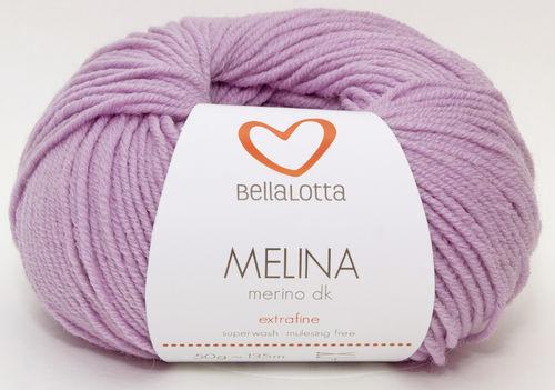 Melina Merino DK - Lavendel - BellaLotta