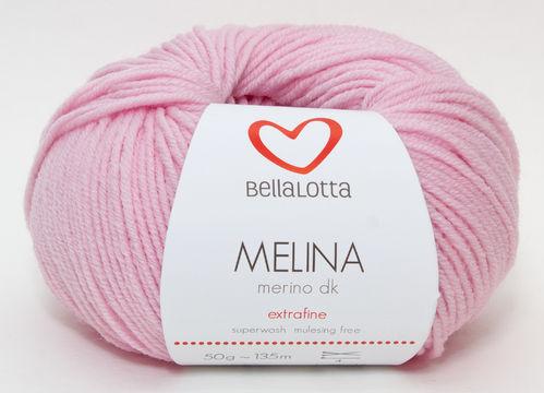 Melina Merino DK - Rosa - BellaLotta