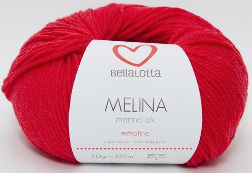Melina Merino DK - Rot - BellaLotta